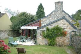 """""""Cottage"""" in Les Pieux"""