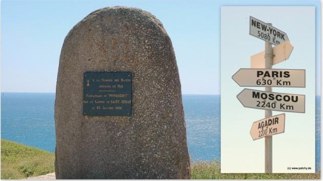 Pointe de Corsen