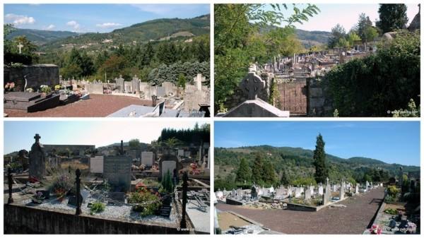 Friedhof von Désaignes